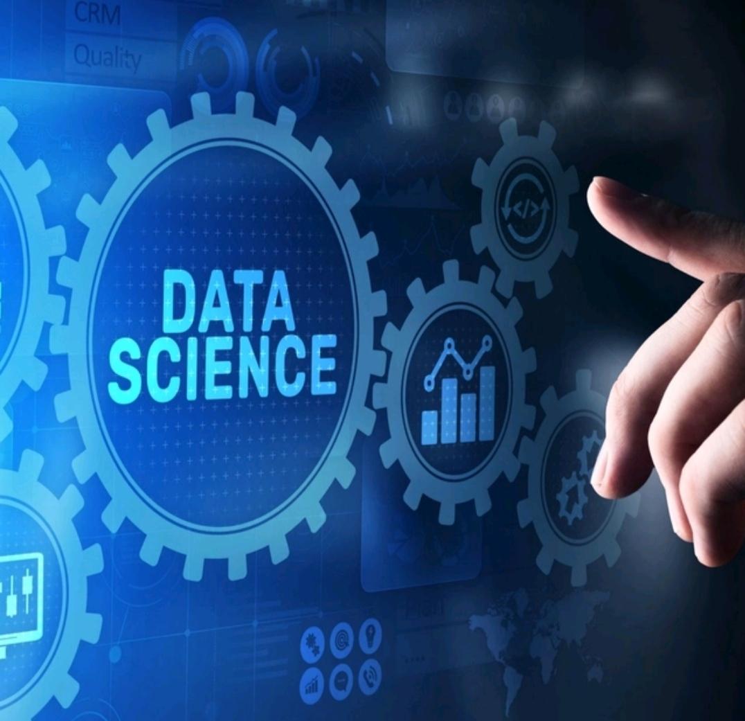 Certified Specialist in Data Science & Analytics