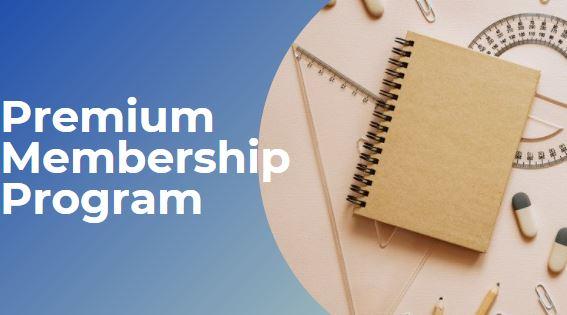 Premium Membership Program