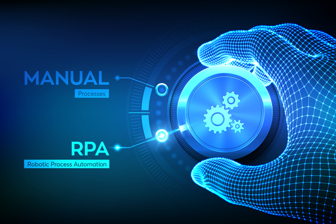 Certified Specialist in Robotic Process Automation || NORKA