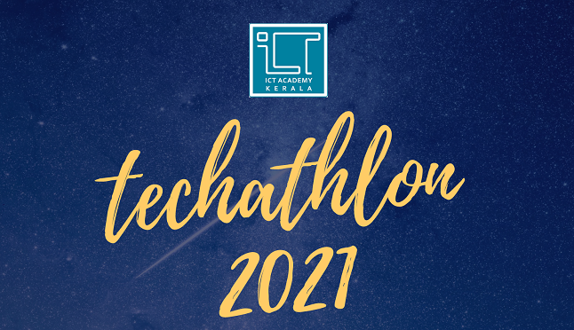 Techathlon 2021