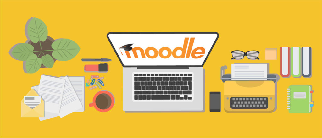 Learning Management System - Moodle