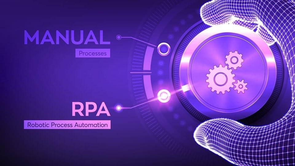 Virtual Internship - RPA