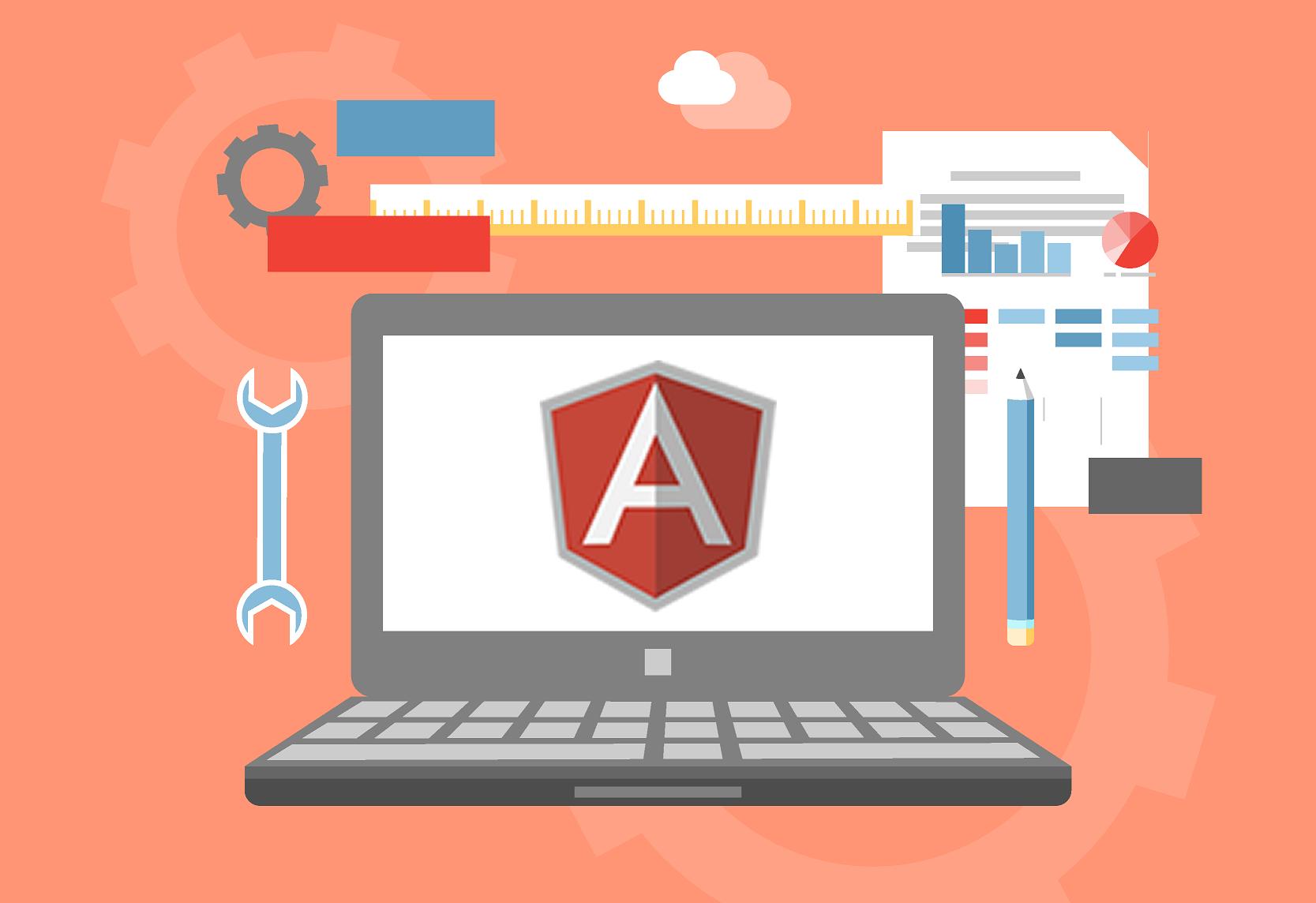Web Application with Angular