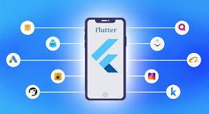 Mobile Application Development using Flutter